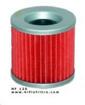 Obrázek z HIFLO FILTRO Olejový filtr HF125 HF 125
