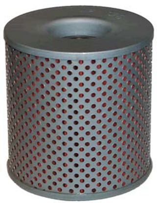 Obrázek HIFLO FILTRO Olejový filtr HF126 HF 126