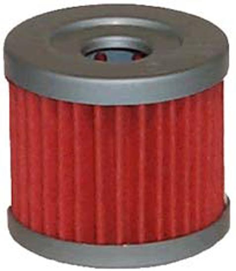 Obrázek z HIFLO FILTRO Olejový filtr HF131 HF 131
