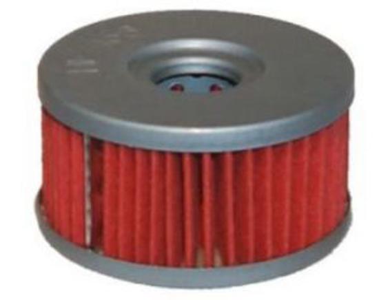 Obrázek z HIFLO FILTRO Olejový filtr HF136 HF 136