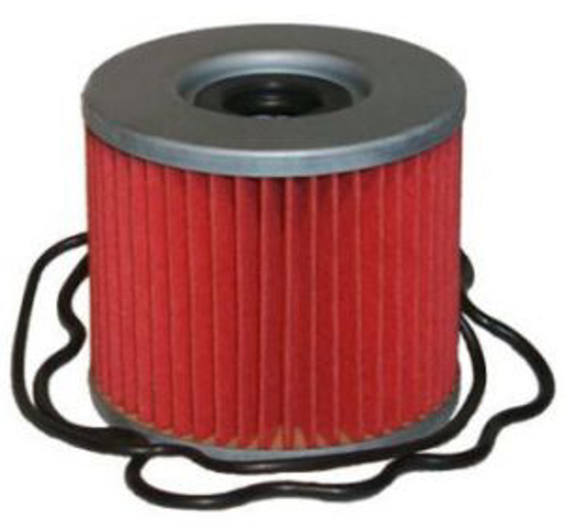 Obrázek z HIFLO FILTRO Olejový filtr HF133 HF 133
