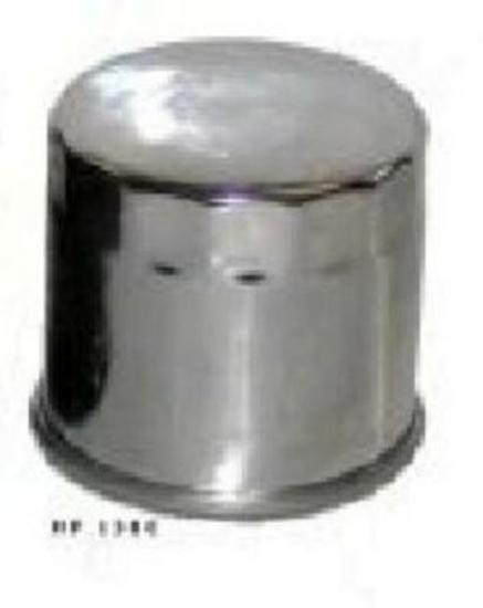 Obrázek z HIFLO FILTRO Olejový filtr HF138C HF 138 C