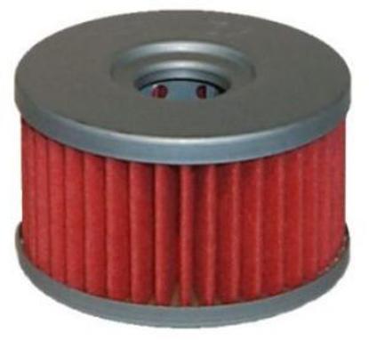Obrázek HIFLO FILTRO Olejový filtr HF137 HF 137