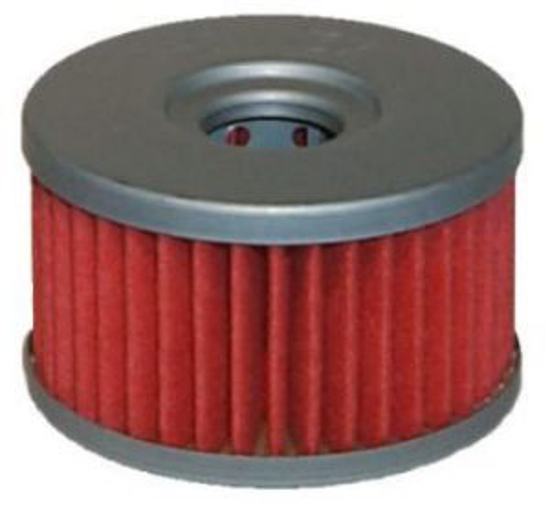 Obrázek z HIFLO FILTRO Olejový filtr HF137 HF 137