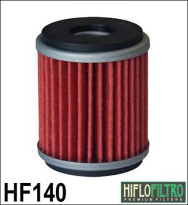 Obrázek HIFLO FILTRO Olejový filtr HF140 HF 140