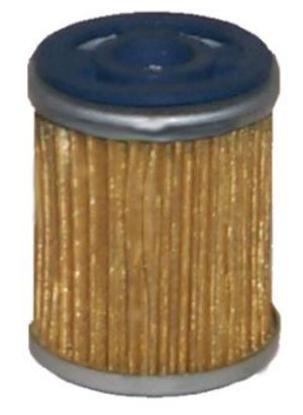 Obrázek HIFLO FILTRO Olejový filtr HF142 HF 142