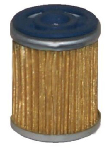 Obrázek z HIFLO FILTRO Olejový filtr HF142 HF 142
