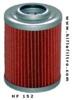 Obrázek z HIFLO FILTRO Olejový filtr HF152 HF 152