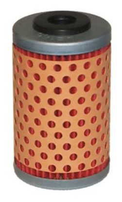 Obrázek HIFLO FILTRO Olejový filtr HF155 HF 155
