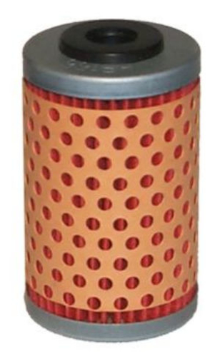 Obrázek z HIFLO FILTRO Olejový filtr HF155 HF 155