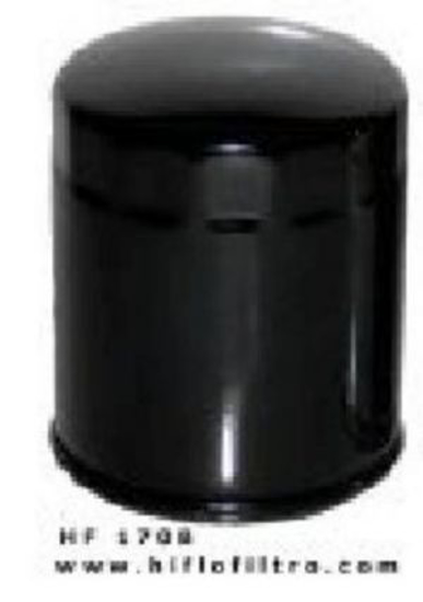 Obrázek z HIFLO FILTRO Olejový filtr HF170B HF 170 B