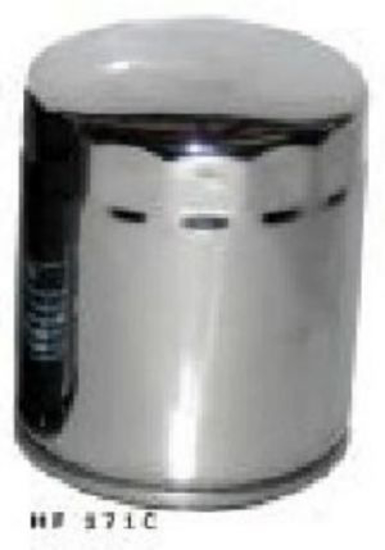 Obrázek z HIFLO FILTRO Olejový filtr HF171C HF 171 C