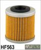 Obrázek z HIFLO FILTRO Olejový filtr HF563 HF 563