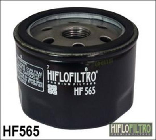 Obrázek z HIFLO FILTRO Olejový filtr HF565 HF 565
