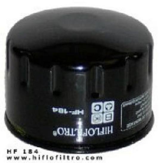 Obrázek z HIFLO FILTRO Olejový filtr HF184 HF 184