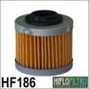 Obrázek z HIFLO FILTRO Olejový filtr HF186 HF 186