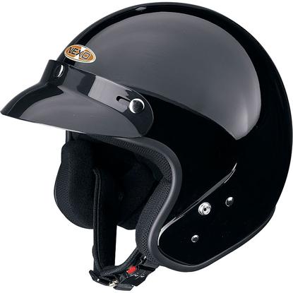 Obrázek Nexo Arizona otevřená helma na moto