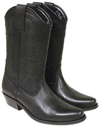 Obrázek Koně Johnny Bulls  K 064 Westernová obuv