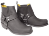 Obrázek z Koně Johnny Bulls K 067 kožená obuv na moto