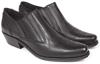 Obrázek z Koně Johnny Bulls K 070 kožená obuv na moto