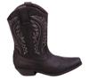 Obrázek z Koně Johnny Bulls  K 095 kožená westernová obuv