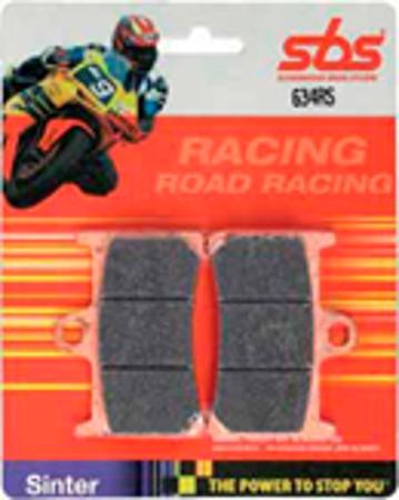 Obrázek pro kategorii SBS Silniční závodní směs RS