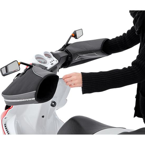 Obrázek z Drive Zimní návleky na řidítka