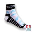 Obrázek z Ponožky suspect animal bílá/modrá/černá