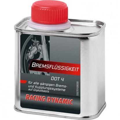 Obrázek Racing Dynamic Brzdová kapalina DOT 4