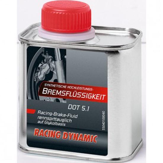 Obrázek z Racing Dynamic Brzdová kapalina DOT 5.1