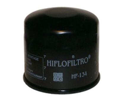 Obrázek HIFLO FILTRO Olejový filtr HF134 HF 134