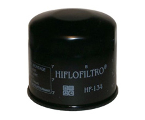 Obrázek z HIFLO FILTRO Olejový filtr HF134 HF 134