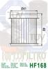 Obrázek z HIFLO FILTRO Olejový filtr HF168 HF 168