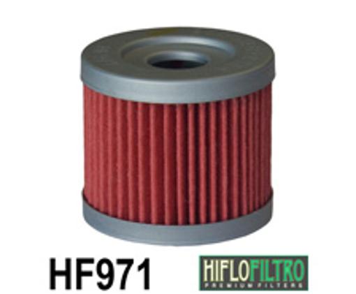 Obrázek z HIFLO FILTRO Olejový filtr HF971 HF 971