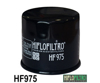 Obrázek z HIFLO FILTRO Olejový filtr HF975 HF 975