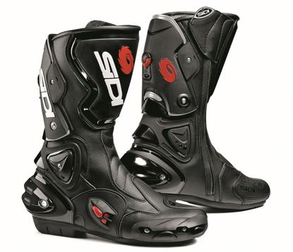 Obrázek SIDI Vertigo sportovní  boty na moto