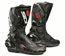 Obrázek z SIDI Vertigo Sportovní Boty Na Moto: Černé
