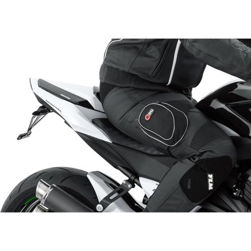 Obrázek z QBag moto taška na nohu