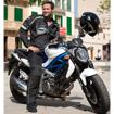 Obrázek z ROAD Summer Dusty letní textilní bunda na motorku