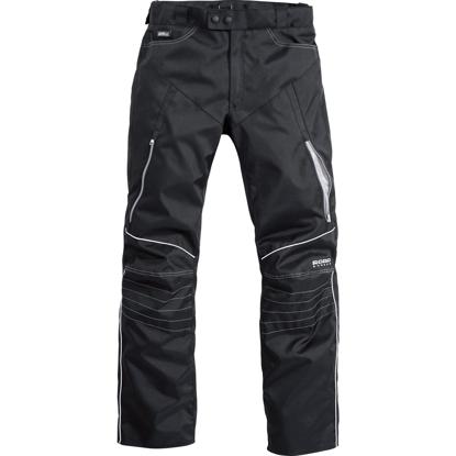 Obrázek ROAD Dusty summer letní textilní kalhoty na moto