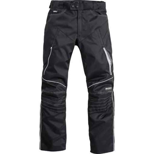 Obrázek z ROAD Dusty summer letní textilní kalhoty na moto