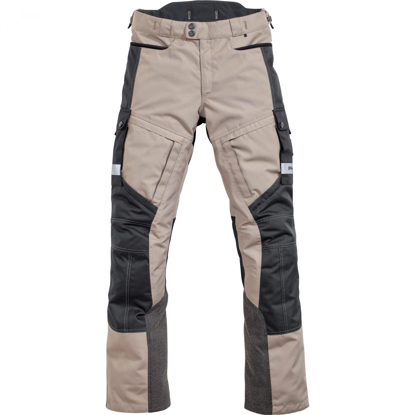 Obrázek Pharao Tura Light pánské textilní kalhoty na moto