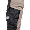 Obrázek z Pharao Tura Light pánské textilní kalhoty na moto