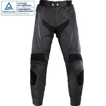 Obrázek z FIREFOX Mugello  dvoudílná pánská kožená kombinéza na moto Kalhoty