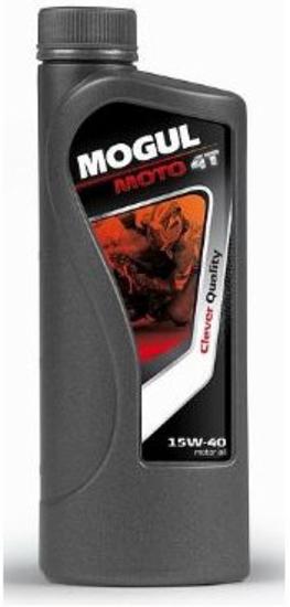 Obrázek z MOGUL moto olej 4T 20W-50