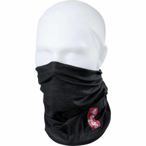 Obrázek z Polo Multifunkční šátek černý