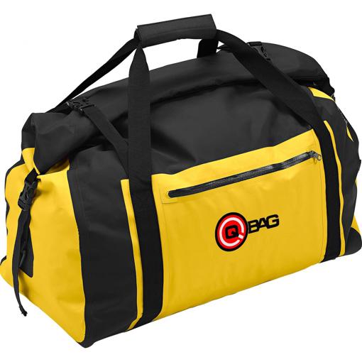 Obrázek z Yellow Line Bag žlutá/černá