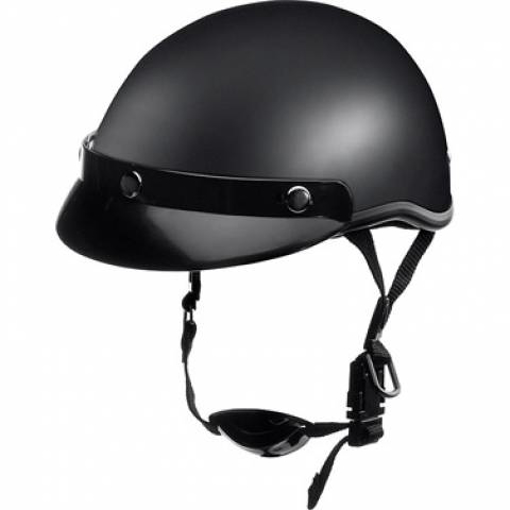 Obrázek z Helma Headcap na motorku