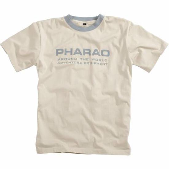 Obrázek z Pharao Triko ADVENTURE - béžová