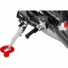 Obrázek z Podložka pod boční stojan na motorku